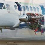 Cessna Denali стал ближе к первому полету