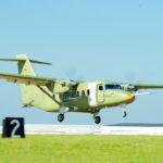 Cessna SkyCourier выполнил первый полет