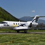 Фотофакт: Ni-Da Transport – новый владелец РС-24
