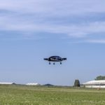 Honeywell создает подразделение для работы с UAM