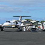 Первые Beechcraft King Air 260 отправятся на Таити