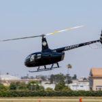 Robinson поставляет 1000-й вертолет R66