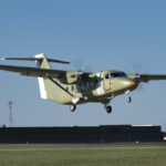 Третий прототип Cessna SkyCourier поднялся в воздух