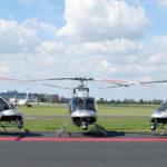 Три Bell 407 GXi поставлены в Польшу