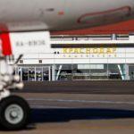 В новом аэропорту в Краснодаре планируют создать VIP-терминал деловой авиации