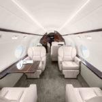 Vertis Aviation добавил в свой чартерный парк G450