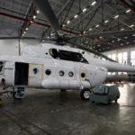 «Вертолеты России» передал первый Ми-8АМТ авиакомпании «Витязь-Аэро»