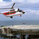 «Вертолеты России» приступили к сборке первого офшорного вертолета Ми-171А3