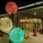 В Швеции готовят новую систему аэропортовых тарифных сборов